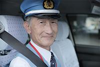 竹山志郎さん